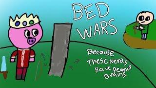 bedwars pro strats