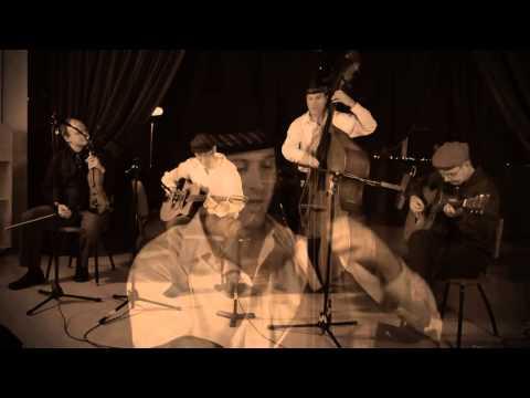 Hot Djang! plays Djangology