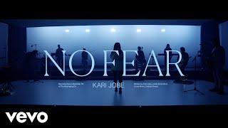 No Fear, Kari Jobe