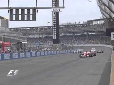 Que paso aqui indianapolis 2005 yahoo respuestas for Indianapolis motors el paso tx