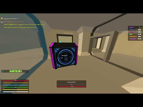 Juicy Base Raid on Unturned LTU | warzonez.net