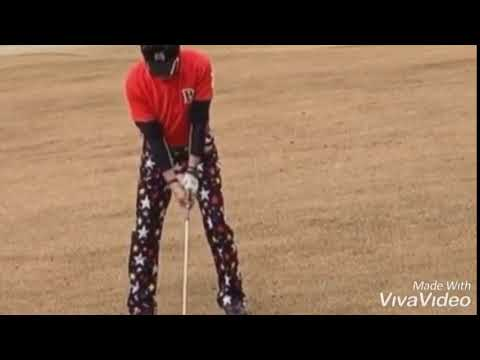 オンラインゴルフレッスンします 一緒に練習している様な的確なアドバイスとマネージメント イメージ1