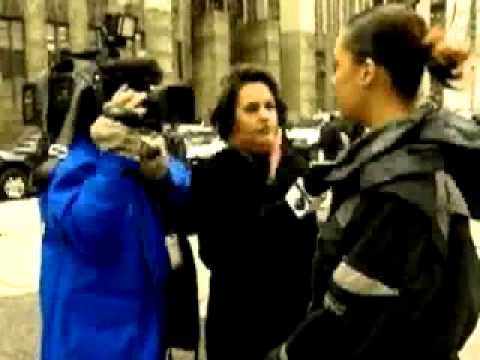 Reporter and Correspondent Career Video