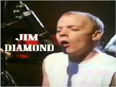 I Should Have Known Better Chords Lyrics Jim Diamond