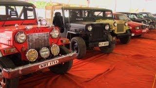 Auto Show in Thiruvananthapuram, Kerala