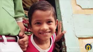 Lo que hacemosy queremos hacer a favor de la infancia en Colombia