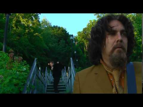 LeE HARVeY OsMOND – Blades Of Grass