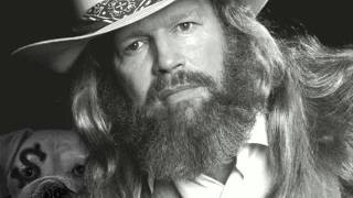 David Allan Coe - You're The Only Song I Sing Today