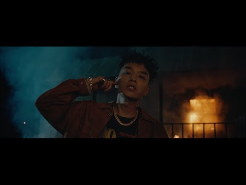사이먼 도미닉 (Simon Dominic) -  'GOTT (Feat. MOON, 우원재 & Jvcki Wai)' Official Music Video (ENG/CHN)