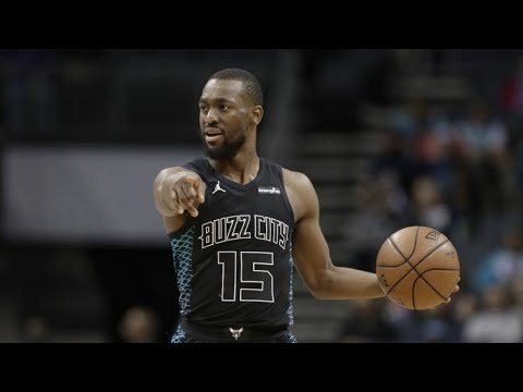 "Kemba Walker Mix – ""See Me Fall"""