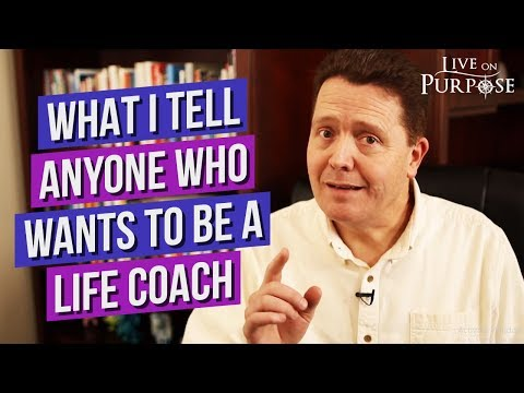 How To Become A Certified Life Coach