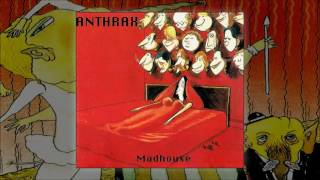 ANTHRAX - Soldiers Of Metal [Live Bootleg]