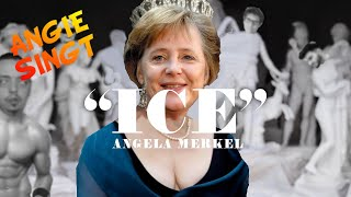 SHIRIN DAVID   ICE [Official YTPM Video]   Angela Merkel Singt (Parodie)