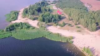 Рыбалка в старом осколе на реке оскол