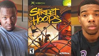 CAN'T STOP POP! - Street Hoops   #ThrowbackThursday ft. Juice