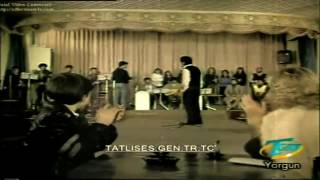 Ibrahim Tatlises- Yorgun HD