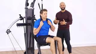 Bio Force Men Workout