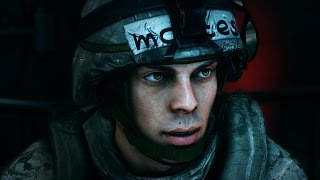 Battlefield 3 Full Singleplayer Walkthrough