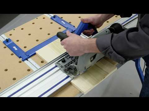 Kreg® Adaptive Cutting System