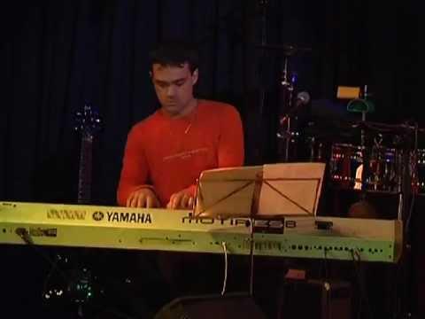 "Pop - Jazz Music by ""Trioplay"" Band - Cool Acid"