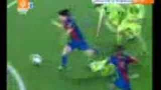 Lionel Messi ● Crazy Dribbling Skills ● 2015