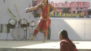 Urvashi Rautela Mere Dholna 2010