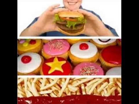 Perdita di peso sana menù approssimativo