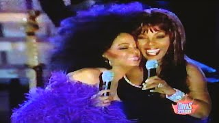 Reflections - Donna Summer ( Diana Ross & The Supremes Classic )