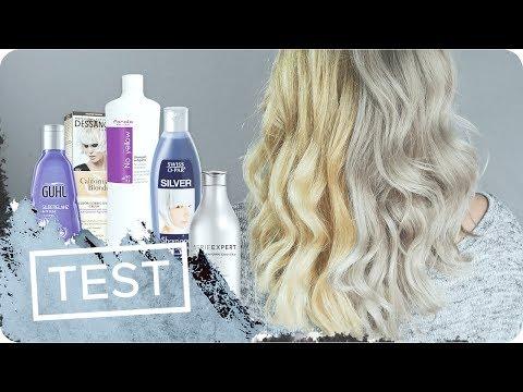 Der Mittel gegen das Magnetisieren des Haares