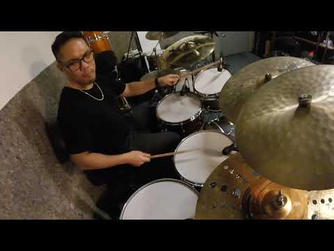 Canopus Drums Feature