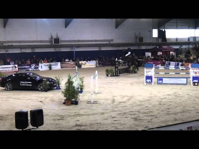 Armani Van Overis Z Grand Prix de Lorient