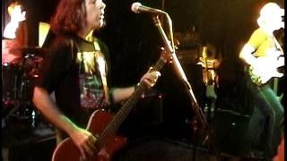 dada the band - Kryptonite - Rockford, IL 9.25.2003