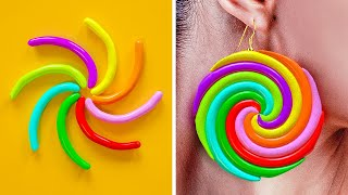 26 COLOURFUL DIYS AND CRAFTS
