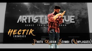 """PHOTO"" - KARAN SEHMBI (UNPLUGGED) 