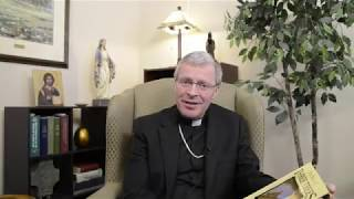 Story Time with Bishop Vetter | The Three Trees