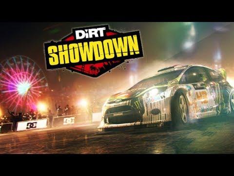 Видео № 2 из игры DiRT Showdown (Б/У) [PS3]
