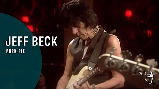 """Jeff Beck   Pork Pie (From """"Performing This Week Live At Ronnie Scotts"""")"""