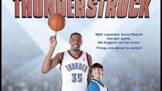 Thunderstruck Movie Trailer (Parody)