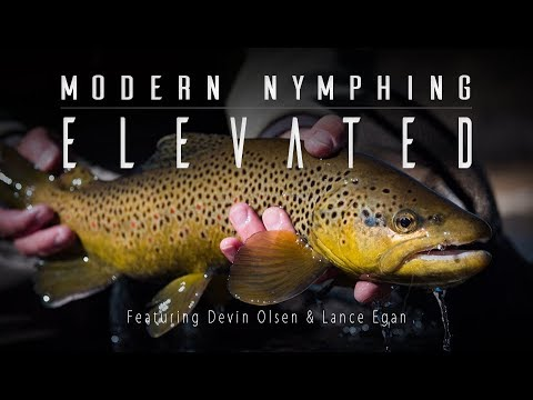 Modern Nymphing Elevated Trailer - Beyond the Basics