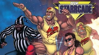 WCW Starrcade 1994   OSW Review #56