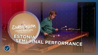 "Tanel-Eiko Novikov ""Klassika-Eurovisioonil"""