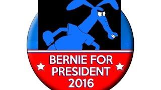 Aardvark Sanders 2016