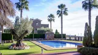 preview picture of video 'Casa en venta, Alella (Barcelona)'