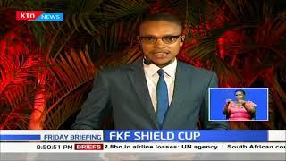 Kariobangi Sharks to face Kenpoly in FKF Shield Cup