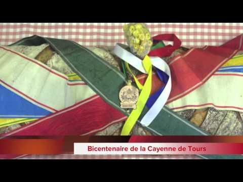 Tour de France des compagnons RFAD 2011-12