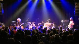 Anaconda - Melvins (European Tour 2009) Perfect Quality