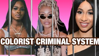 Clermont Twin Gets 1 Year?! DarkSkin People Get Harsher Punishment