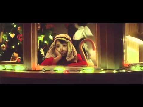 John Lewis - Vánoční reklama