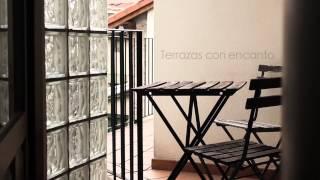 Video del alojamiento Apartamentos Rurales Altuzarra