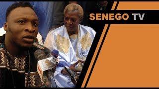 Magal Kazu Rajab : Ama Baldé Chez Serigne Abdou Karim Mbacke
